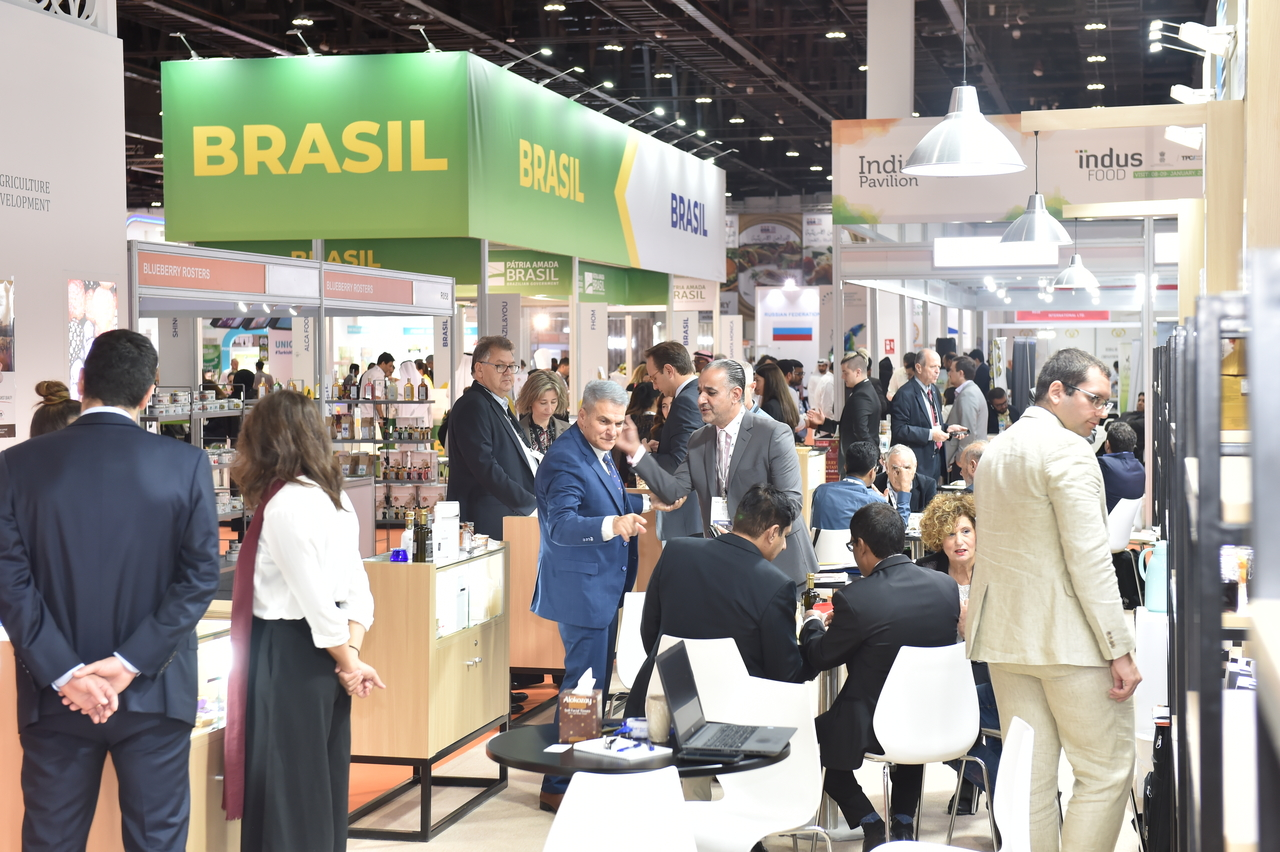 SIAL MIDDLE EAST 2021 (07-09 Sept 2021)