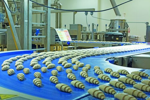 RADEMAKER: PROFITABLE BAKERY PRODUCTION SOLUTIONS