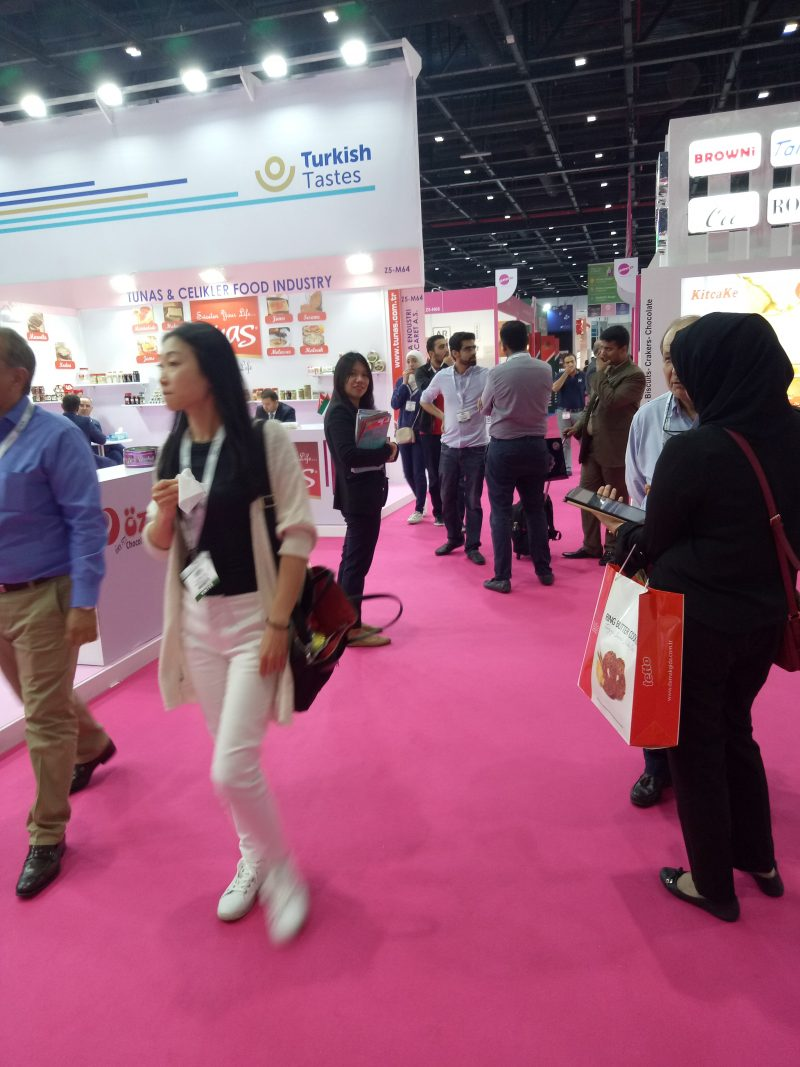 yummex Middle East is back on the road to success