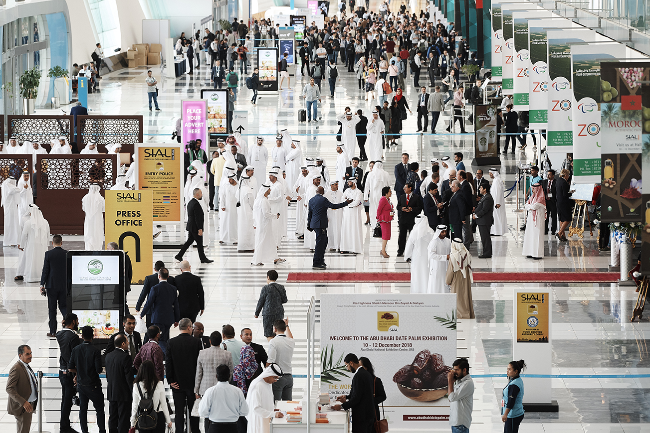 SIAL Middle East 2019 to Host an Exciting Programme of B2B Events