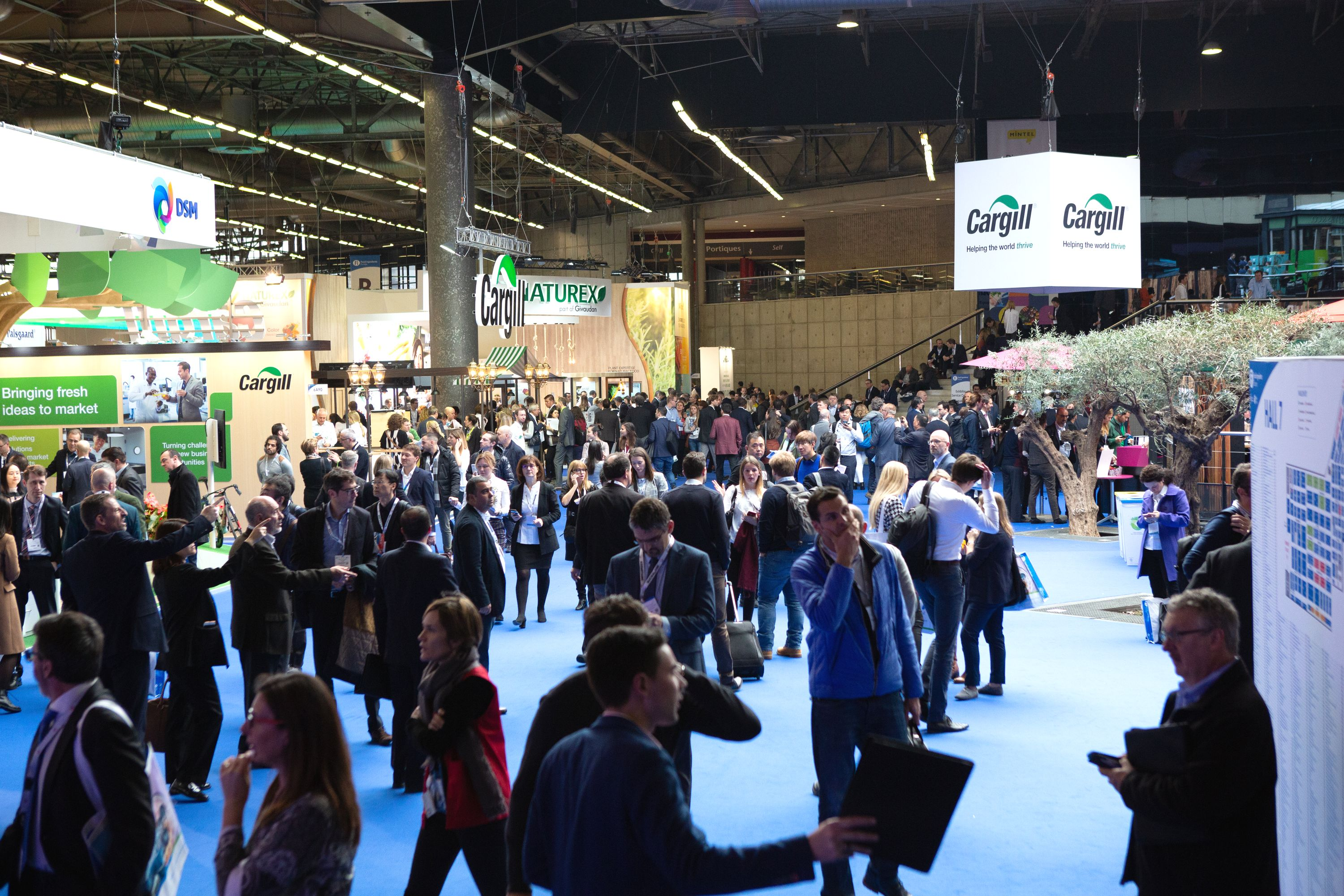 Fi Europe & Ni 2019: the most successful edition of the world's leading trade show in France to date