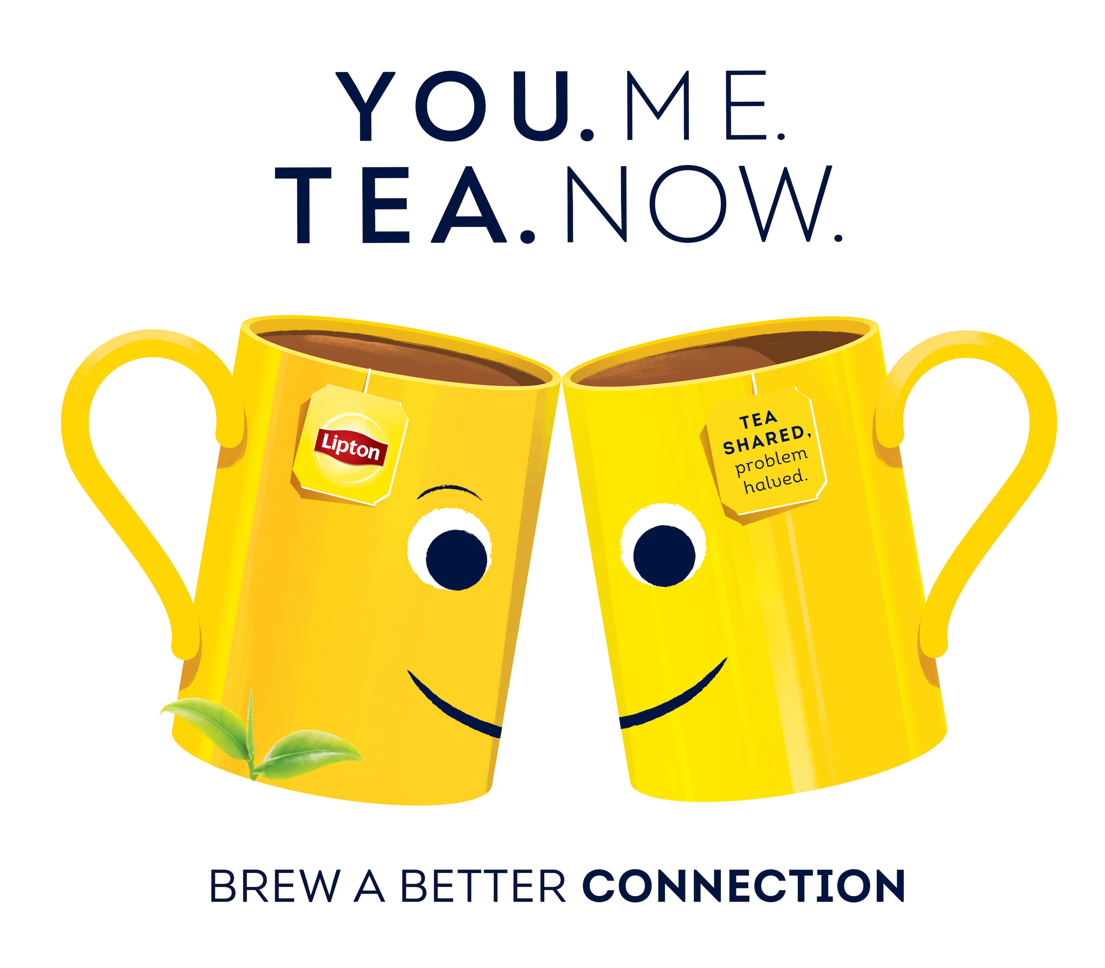 Research by Lipton finds that one in three 18-34 year olds feel lonely and reveals the barriers to genuine connections