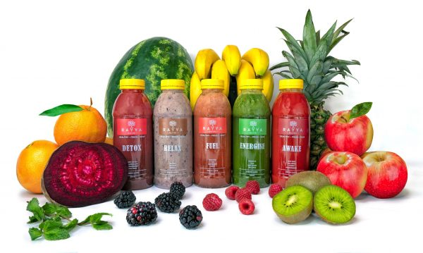 THE RETREAT PALM DUBAI MGALLERY BY SOFITEL LAUNCHES NEW HEALTHY JUICES