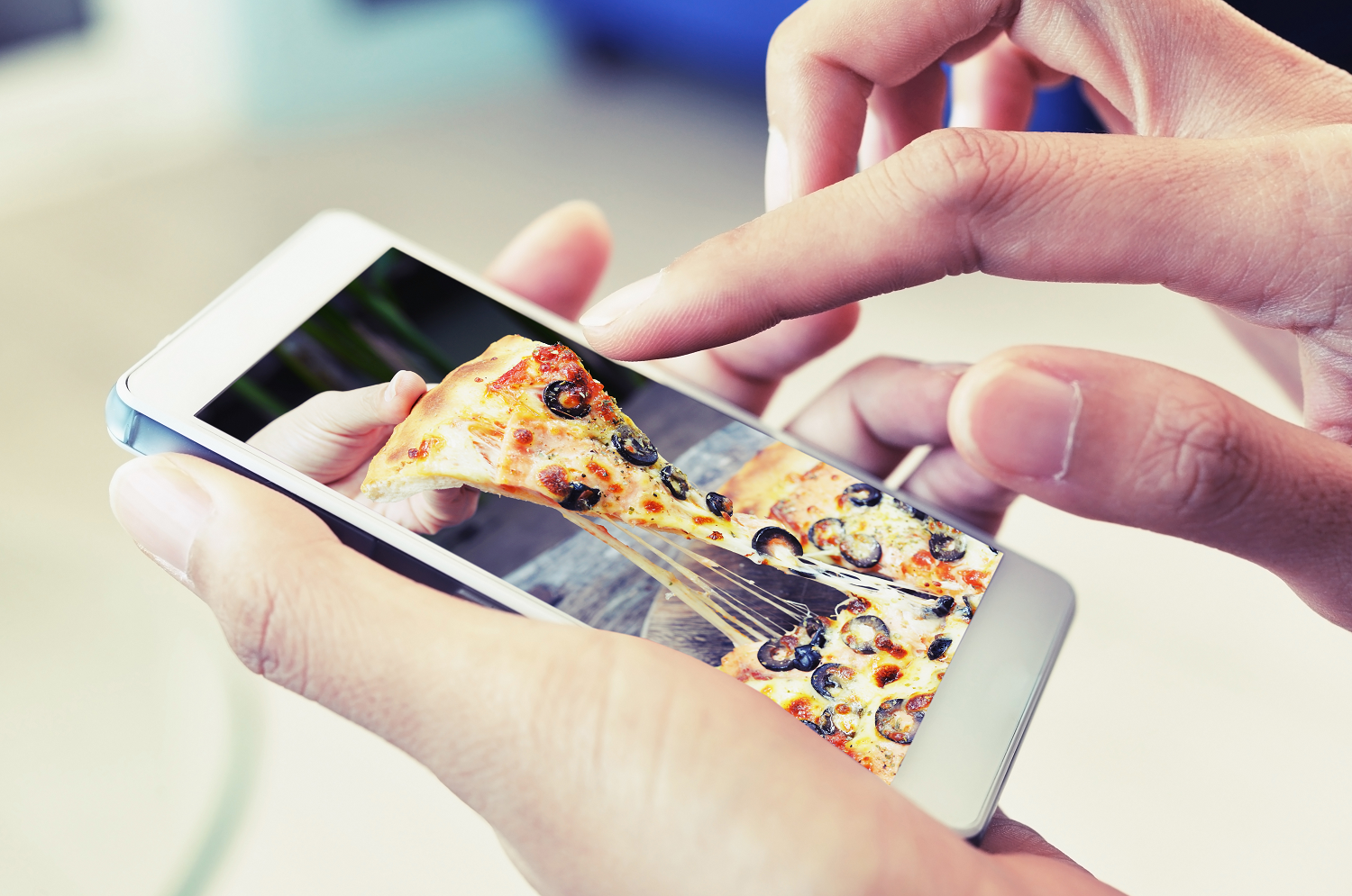 Technology and sustainability top of mind for F&B market