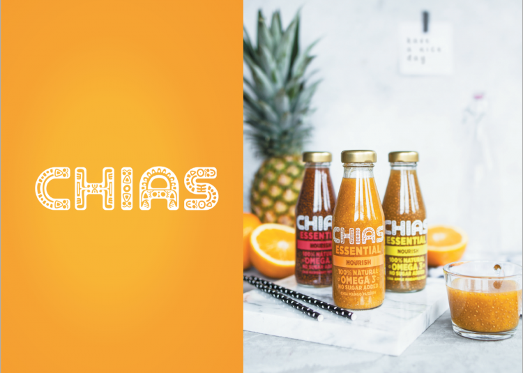 TWIST YOURSELF TO THE NATURE WITH CHIAS