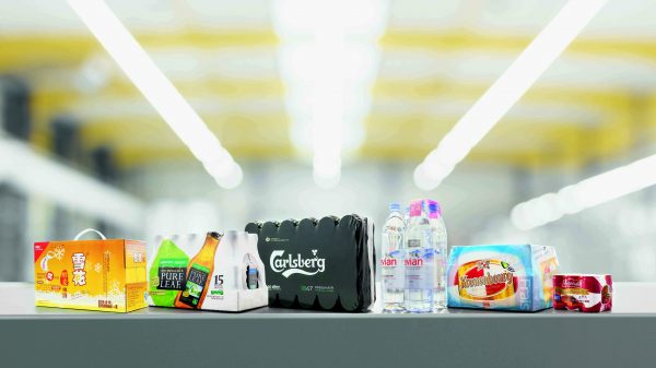 Premiere at interpack: KHS presents a new can packaging system for the first time
