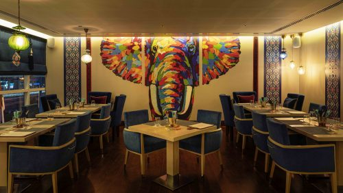 Flavours of Sindh in Dubai