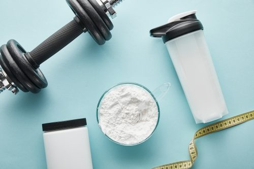 MCT: Now also available as powder for many nutrition concepts