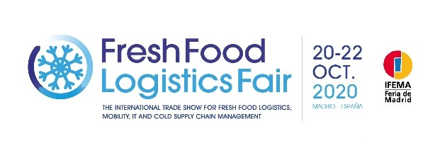 Fresh Food Logistics, the new international commercial hub for the entire food cold chain
