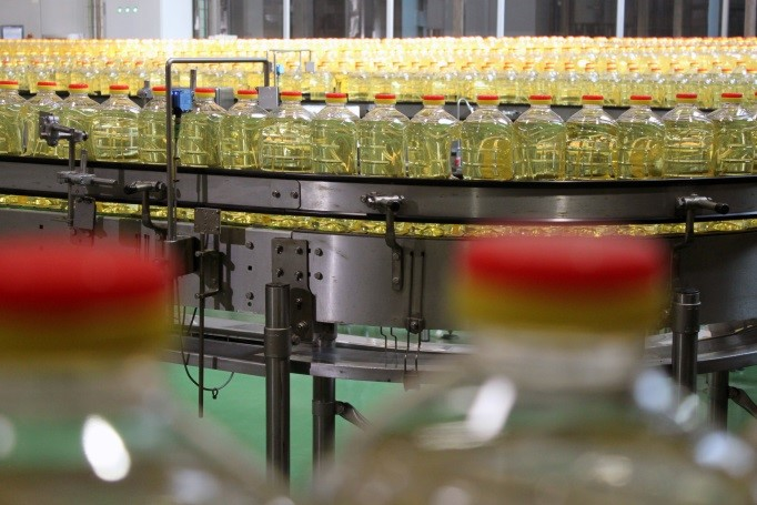Sidel design expertise helps the fastest growing edible oil company set new packaging standards in India