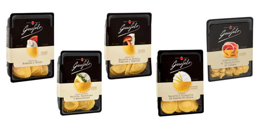 Discover Exceptional Fresh Filled Italian Pasta from Pasta Garofalo