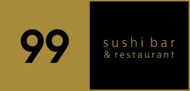 99 Sushi Bar revolutionises ordering fine dining online for customer's