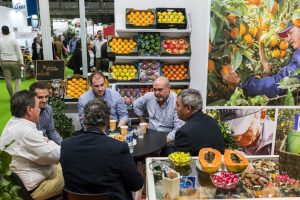 Fruit Attraction 2020 will be a fulcrum for reconstruction and a great tribute to all the professionals in the fruit and vegetable sector.