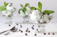 Natural Ice Cream using Citrus Fiber