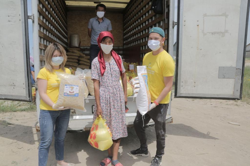 International Islamic Trade Finance Corporation Signs COVID-19 Emergency Food Package Relief Program for Republic of Kyrgyzstan
