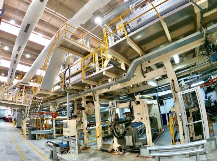 Klӧckner Pentaplast completes major Pharma Capacity Expansion in Cotia, Brazil
