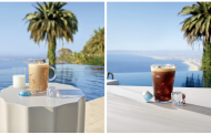 STAY COOL THIS SUMMER WITH NESPRESSO'S LATEST BARISTA CREATIONS FOR ICE RANGE