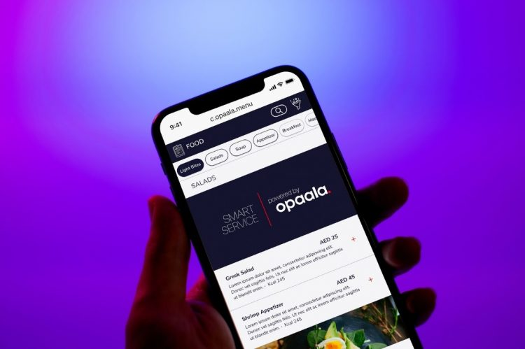 Opaala Ushers a New Era of Hospitality with a Cutting-Edge Smart Service Solution Designed to Boost the Hospitality Industry