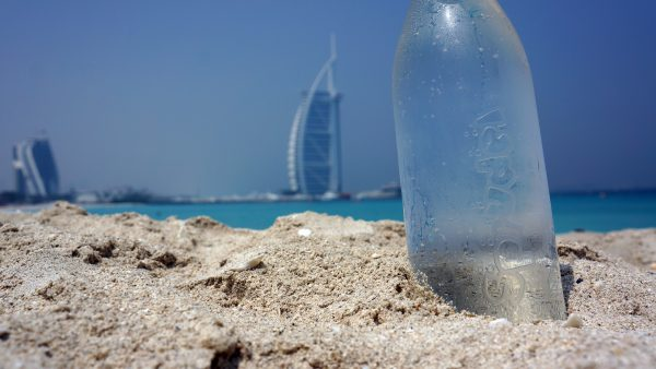 Sprudel, the Sustainable Water Company Revolutionizes the Use of Plastic-Free Alternatives in the UAE