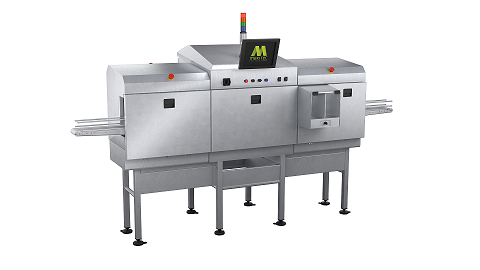 Mekitec Releases a New X-Ray Inspection System for Beverages, Liquids & Solid Foods