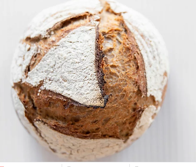 User-Friendly bread-baking app empowers people everywhere to bake nutritious, probiotic sourdough bread with their own hands