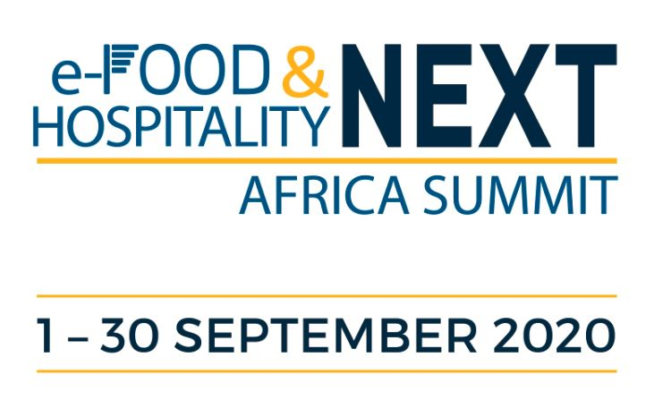 Connecting thousands of food, beverage and hospitality professionals across Africa this September 2020