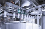 First linear InnoPET BloFill ABF aseptic block from KHS satisfies current dairy requirements