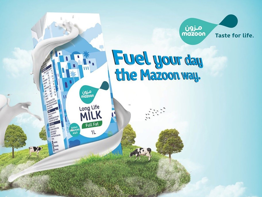 SIG Combibloc Obeikan wins Omani Mazoon Dairy as new customer