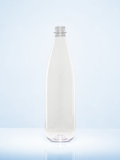 Extremely light and fully recyclable: KHS and ALPLA Group develop returnable PET bottle
