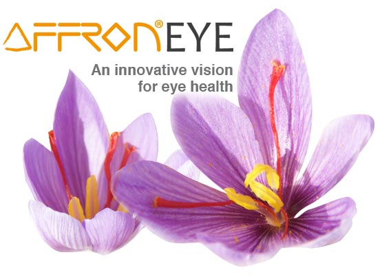AffronEYE®saffron extract : Easy On The Eyes For Gamers
