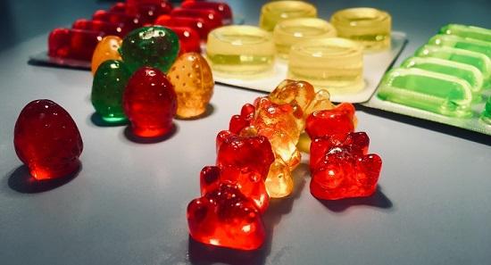 50 sales for the ServoForm™ Mini functional gummy depositor