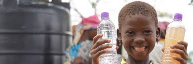 AAK partners with Saha Global to provide safe drinking water in Northern Ghana