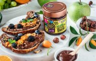 A double win at 2020 Nourish Awards for Fabalous chocolate chickpea spread