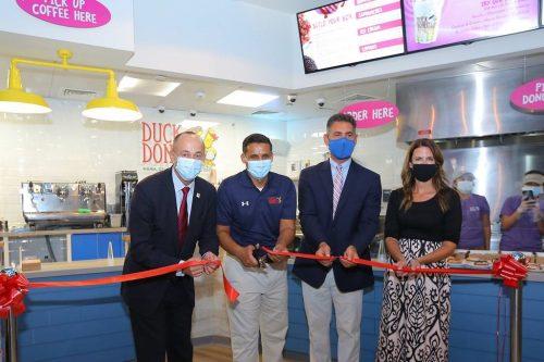 Popular American brand Duck Donuts® Opens First International Location in Dubai