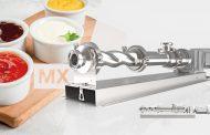 The WANGEN MX pumps taste