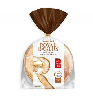 Royal Bakers Reveals New Packaging for its Range of Baked Goods
