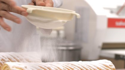 Azucarera and Blendhub develop a moisture-resistant, palm oil-free bakery coating