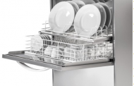 SILANOS LAUNCHES SECURA A060,  THE DISHWASHER THAT REDUCES BACTERIAL COUNT IN JUST 120 SECONDS