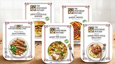 Unilever sets bold new 'Future Foods' ambition