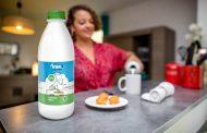 Inex Belgium chooses Sidel's aseptic solutions to package UHT milk in PET bottles
