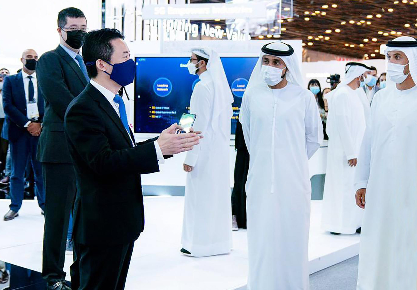 Gulfood returns with unmissable opportunity for global food industry to reconnect and secure crucial early-year business boost