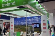 Northern Ireland exhibits at Gulfood  for 14th consecutive year