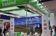 Northern Ireland exhibits at Gulfood  for 14th consecutive year