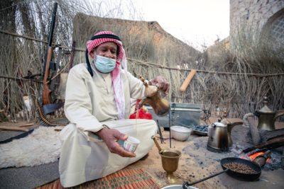 Arabic gahwa to Italian macchiato: Sip into global  coffee traditions at Sharjah Heritage Days
