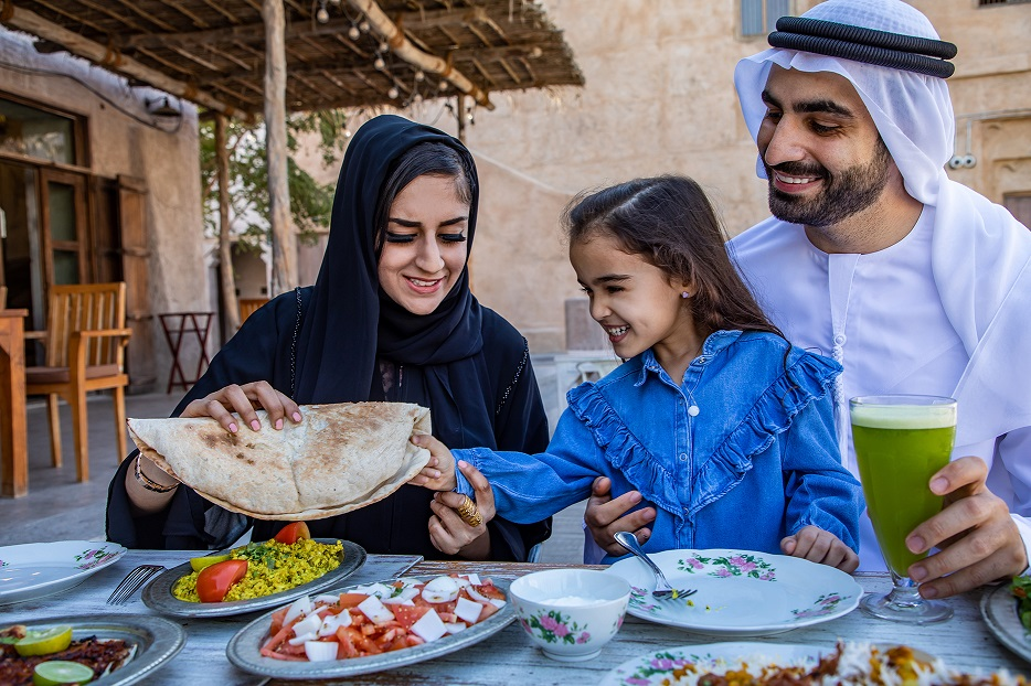 Get ready to experience the best of food as Dubai Food Festival announces new dates for 2021