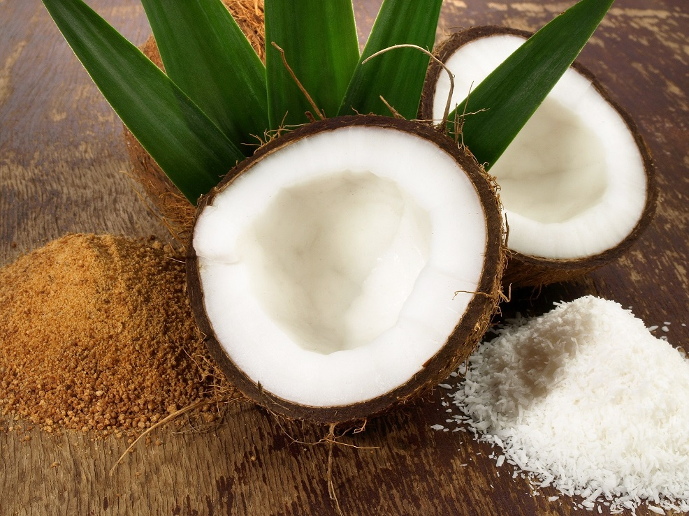 HERZA Schokolade: New organic range with coconut flower sugar