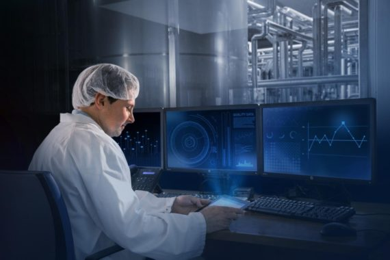 Tetra Pak and Rockwell Automation collaborate to advance performance for powder manufacturers