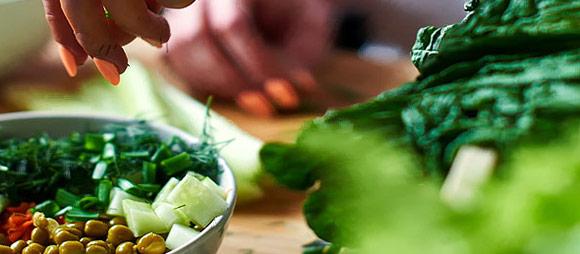 Taste solutions for plant-based alternatives