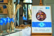 Second World Flour Day celebrated worldwide with many activities