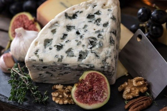 Focus food: sales boom for cheese and dairy sector